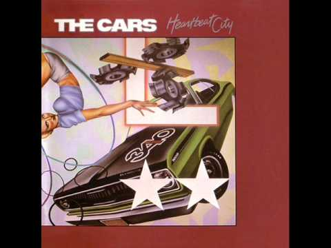 The CARS - Why Can't I Have You?(1984)