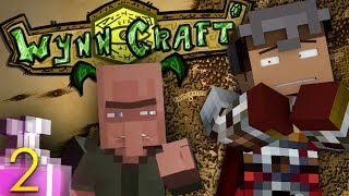 Minecraft RPG: WynnCraft! THE POTIONMASTER'S DUNGEON! (2) (Minecraft MMO RPG Server)