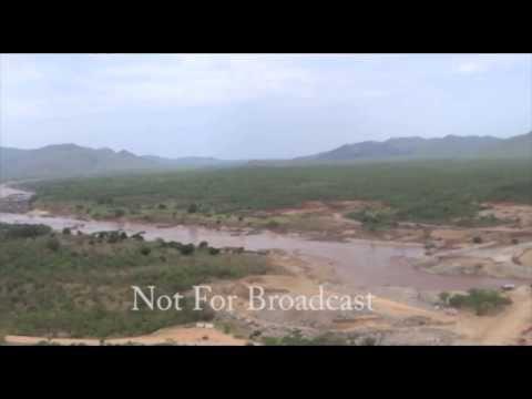 Blue Nile Dam - Ethiopia thumbnail