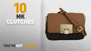 Top 10 Mk Clutches | New & Popular 2018