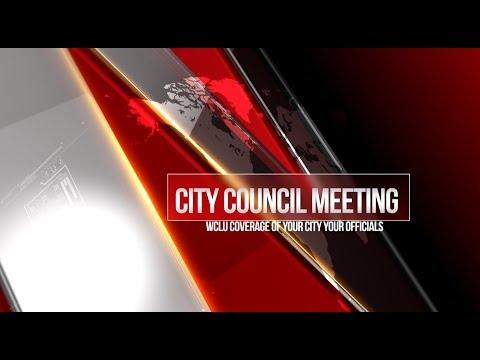 Glasgow CIty Council Meeting (3/26/18)