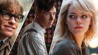 2015 Academy Award Nominee Supercut: And the Oscar Goes to…