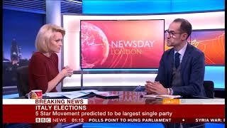 Download Video BBC News 5 March 2018 MP3 3GP MP4