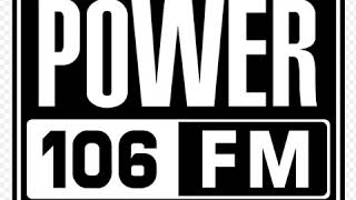 KPWR Power 106 Station ID October 10, 2018 4:02pm