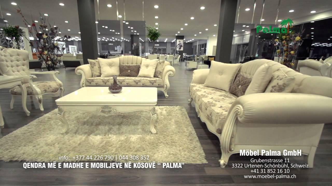 Palma Mobilje Tv AD - YouTube