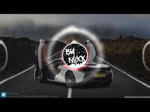 Dawin - Life of the party (Bass boosted By Noxx)