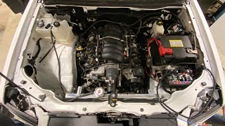 homepage tile video photo for COLORADO 6.2L V8 SWAP DAY 2 (WILL IT START??!!)