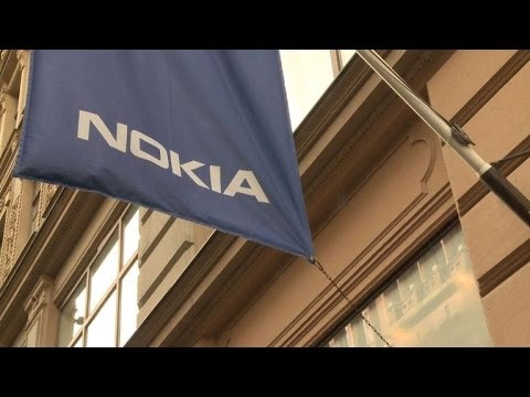 Finland keen to show there is life after Nokia