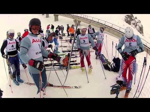 Anglo-Swiss St. Moritz January 2013
