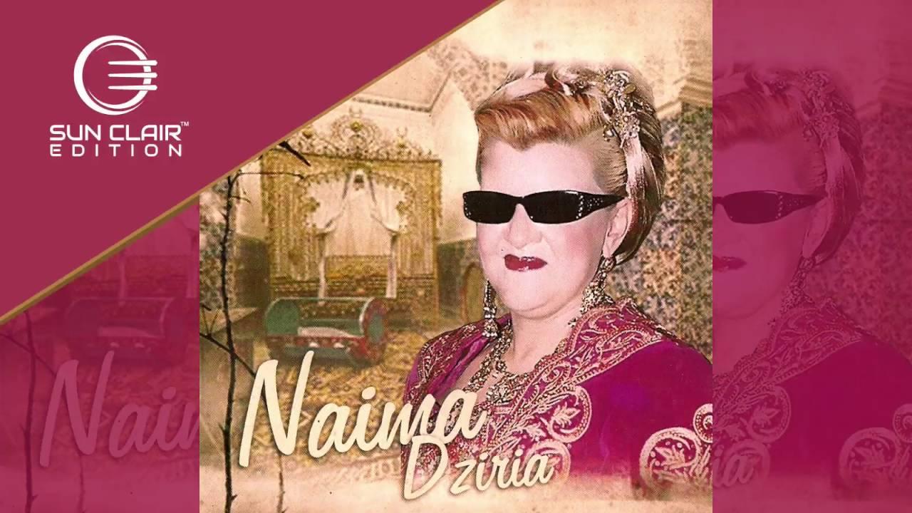 les chansons de naima dziria