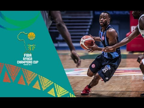 Ferroviario Beira v A.S. Sale - Full Game- Quarter-Final - FIBA Africa Champions Cup 2017