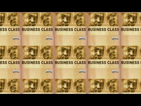 Business Class (Best Of EPMD) mixed by Psykhomantus