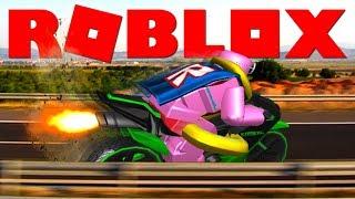 MOTORBENDE !! | Roblox Bloxburg #5