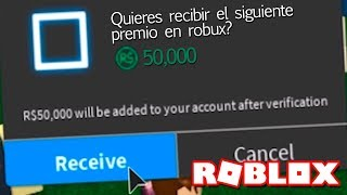 ROBUX FREE FOR PLAYING THIS OBBY ??