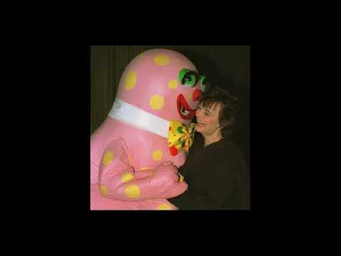 Oh No with Mister Blobby