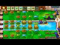 Plants 🌻 vs Zombies 🎃, Gameplay Walkthrough World 3 - Part 3 (HD), Cartoon Games for Kids TV