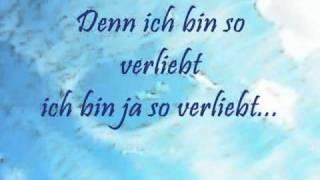 Matthias Reim So Verliebt