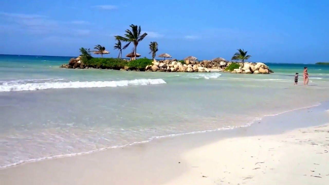 Trelawny Beach Jamaica