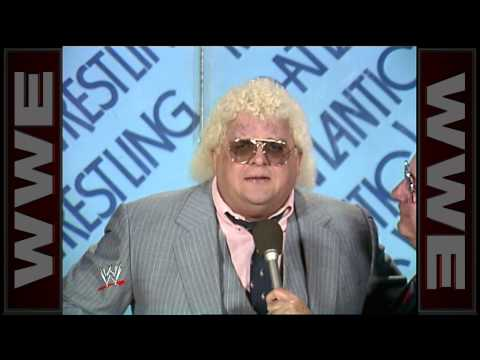 Dusty Rhodes talks about