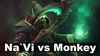 Na`Vi vs (monkey) Business Major Dota 2
