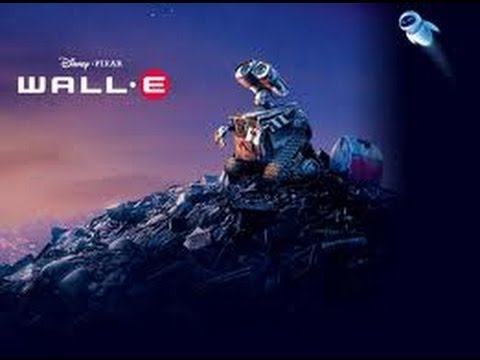 Trailer do filme WALL·E