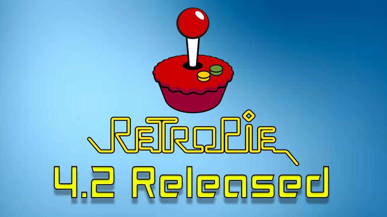 retropie 4.2