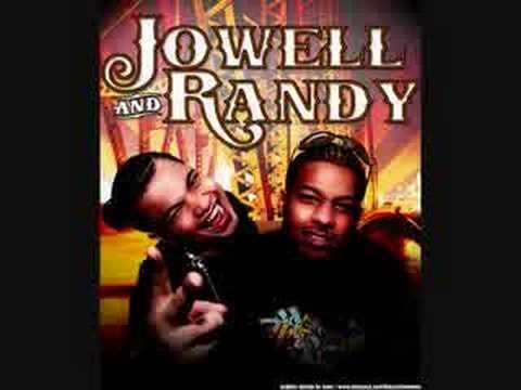 Jowell y Randy - Aprovechalo