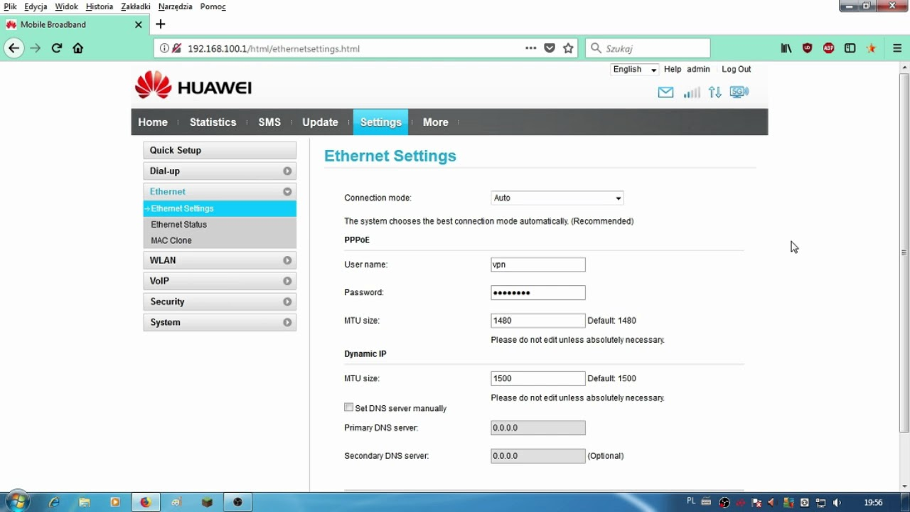 huawei e5186s 22a latest firmware tele2