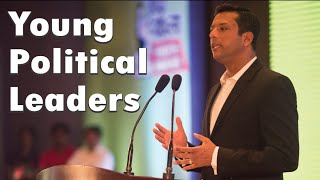 Top 10 || Young Political Leaders of Bangladesh || [HD]