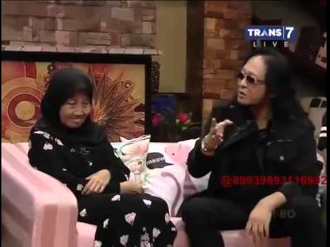 Hitam Putih 26 Mar 2015 Tribute to Nike Ardilla part2