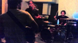 The Ocean - Anthropocentric/The Grand Inquisitor I (Live 11/7/11)