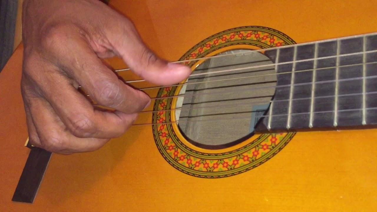 Tutorial Guitarra Llegando Llegaste Ritmo De Vals Flenin Tutoriales Youtube