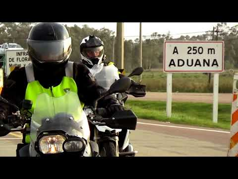Touratech Adventure Travel Uruguay / Barra del Chuy - Cassino