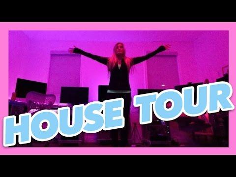 HUE LIGHT HOUSE TOUR PARTY!