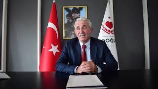 Genel Başkan Yardımcısı Nihat Babaözü