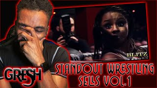 Standout Wrestling Sells - Vol.1 (Try Not To Laugh)