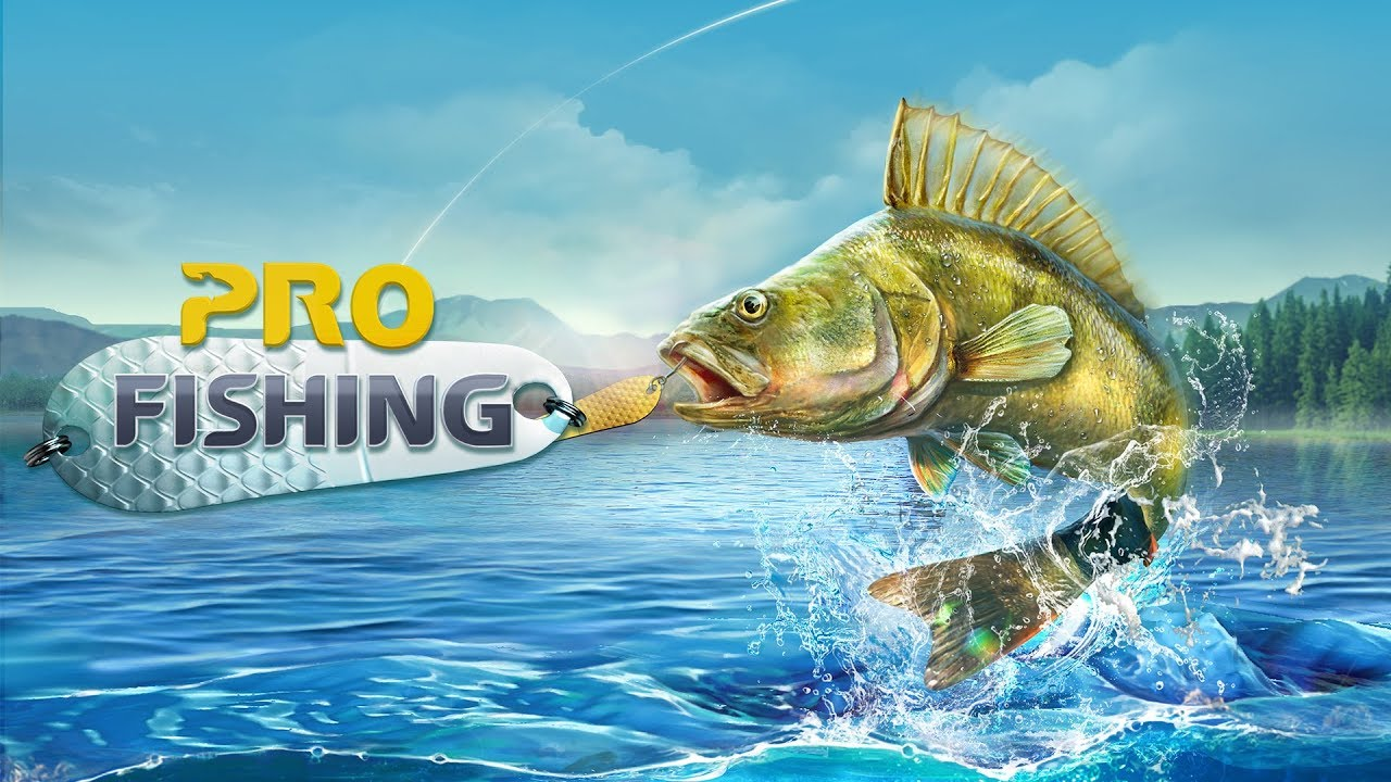 Pro Fishing – Balık Tutma Simülasyon Oyununu İndir