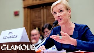 Cecile Richards Leads the Charge For Women