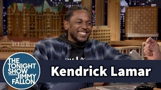 Kendrick Lamar Doesn
