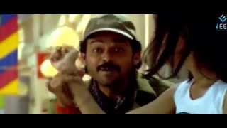 Devi Putrudu Movie Songs -  Donga Donga Vachade Song - Venkate…