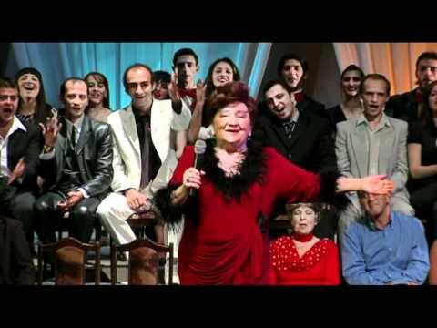 Russki Teatr Im Stanislavskogo Yerevan