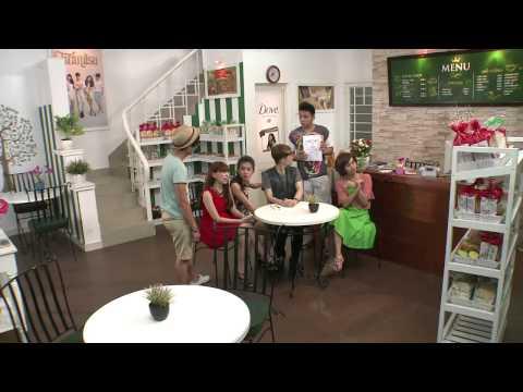Tiệm bánh Hoàng tử bé tập 154 - Truy tìm kẻ lạ mặt