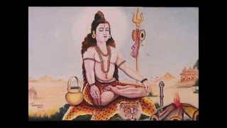 SHIV MANAS POOJA STOTRA WITH LYRICS