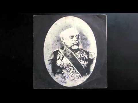 José Antonio Páez - La flor del retiro