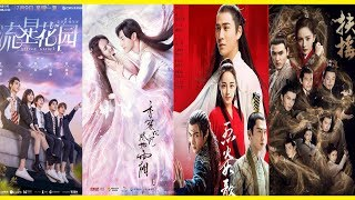MY TOP 20 BEST CHINESE DRAMAS 2018 PART I