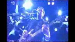 Luc De Vos & De Laatste Show-band - Veronica Komt Naar Je Toe [live]