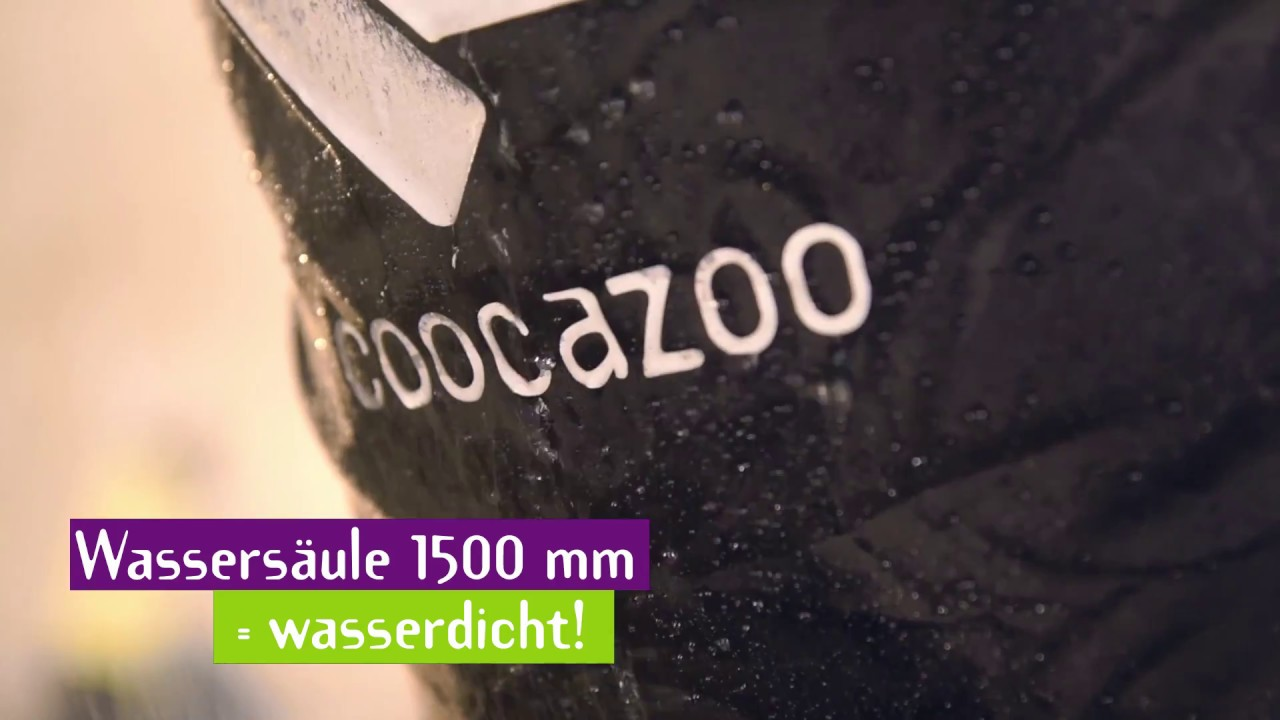 111a70e160 Pršiplášť pre batohy Coocazoo -Školské tašky