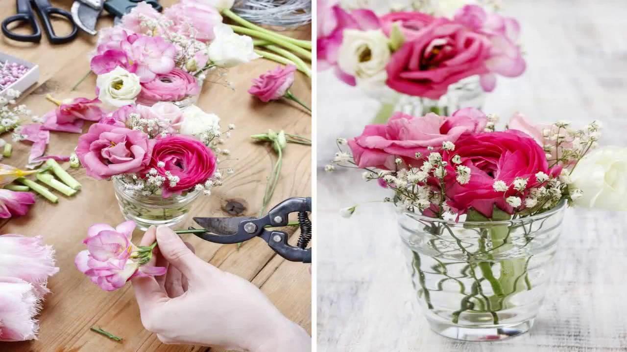 Bilder Von Einer Tisch Dekoration Für Hochzeit Feiern - Die besten ...