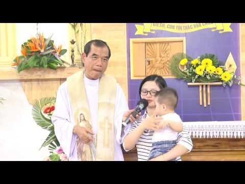 Bài giảng Lòng Thương Xót Chúa ngày 25/2/2017 - Cha Giuse Trần Đình Long