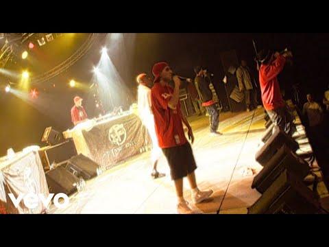Youtube: Fonky Family – Petit bordel (Live au Paléo Festival Nyon 2001)